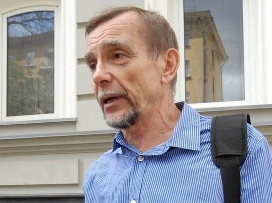 Лев Пономарев госпитализирован с коронавирусом