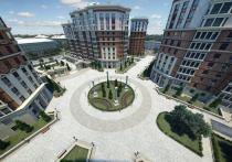 Темпы жилищного строительства в сентябре побили годовой рекорд