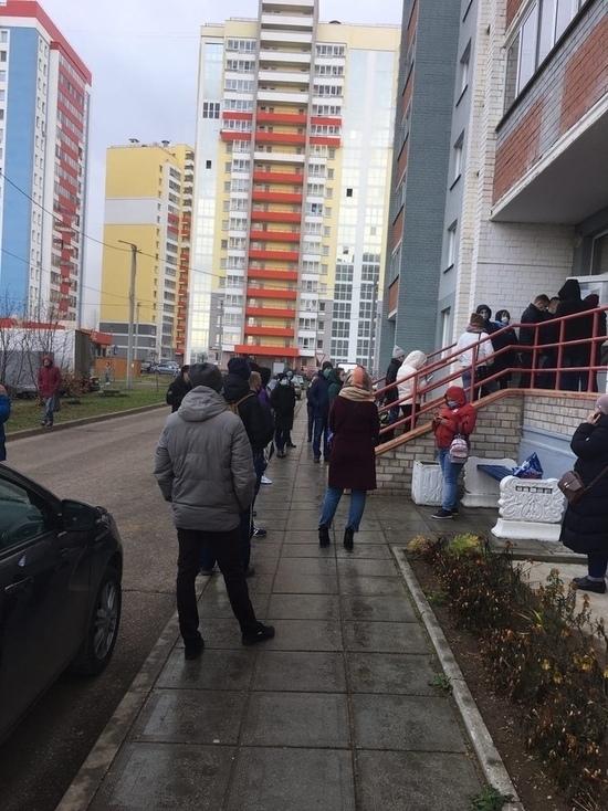 Кировчане жалуются, что им трудно попасть на КТ