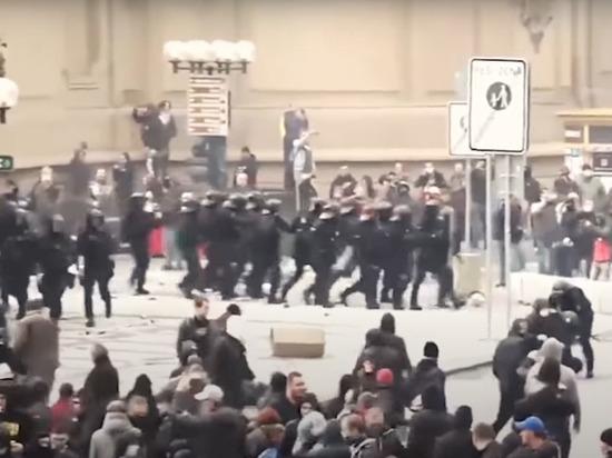 Вирусолог заявил, что карантин в России может привести к массовым беспорядкам