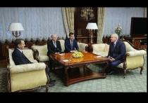 Нарышкин сообщил об опасности революции в Белоруссии
