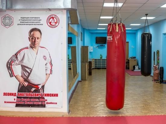 Ровно год назад, 22 октября 2019 года, в Донецке остановилось сердце мастера боевых единоборств, шихана Леонида Тимохина.