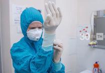 Университетскую клинику КФУ в Казани отдают под ковид-госпиталь