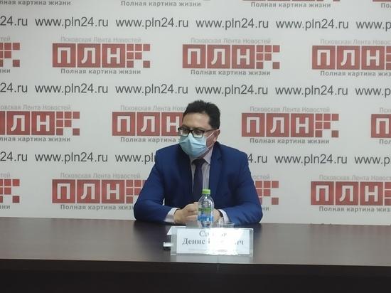Присоединить к скорой помощи санавиацию планируют в Псковской области