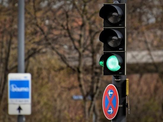 Жительницу Воронежа насмерть сбила иномарка на пешеходном переходе