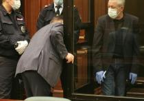Адвокат Михаила Ефремова Петр Хархорин выступил на прениях в Мосгорсуде, где рассматривается жалоба на приговор актеру