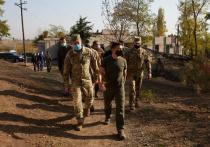 Герой России оценил последствиях размещения баз НАТО на Украине