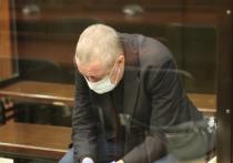 Актер Михаил Ефремов выступил на заседании в Мосгорсуде, где рассматривается жалоба на его приговор