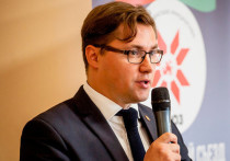 В Белоруссии появилась партия «Союз», которая выступает за интеграцию с Россией в рамках Союзного государства
