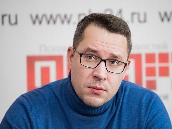 Экс-директор псковского «Экопрома» рассказал о причинах увольнения