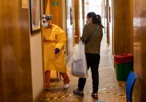Не все пациенты с COVID-19 нуждаются в госпитализации, но все без исключения обязаны изолироваться