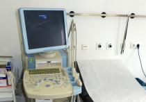 Медбрат украл аппарат УЗИ из больницы в Новой Москве, где лечат больных коронавирусом