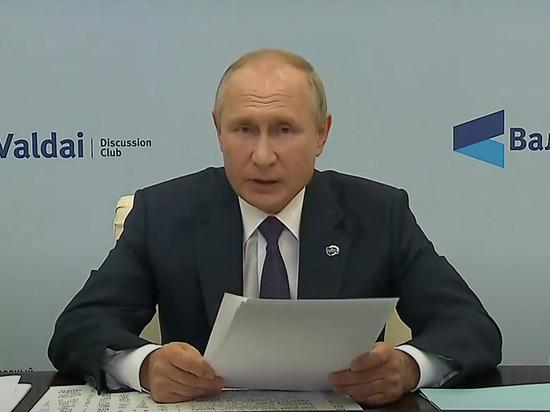 Президент пошутил насчет недоброжелателей РФ