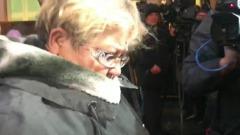 Адвокат гражданской жены Захарова обжалует новый приговор Ефремову