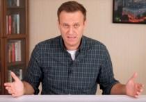 """Российский оппозиционер Алексей Навальный прокомментировал слова президента РФ Владимира Путина, который заявил на заседании международного клуба """"Валдай"""", что если бы власти хотели отравить Навального, то его не выпустили бы в Германию"""