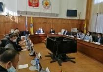 Калмыцкие депутаты отклонили вопрос о вотуме недоверия главе республики