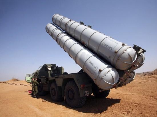Пушков объяснил, зачем Анкара закупила российские С-400
