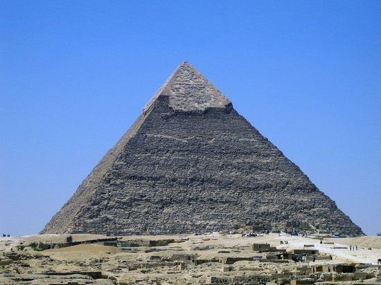 Древние египтяне оказались несовершенными строителями - ученые