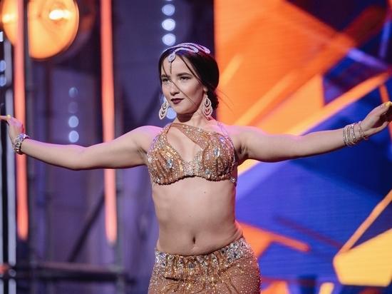 Чемпионка мира по танцам из Воронежа выступит в эфире шоу «Танцы» на ТНТ