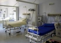 Опубликован полный список калужских больниц с covid-койками