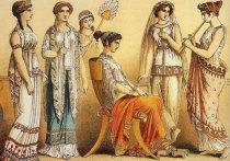 Древние Греки родом из Твери