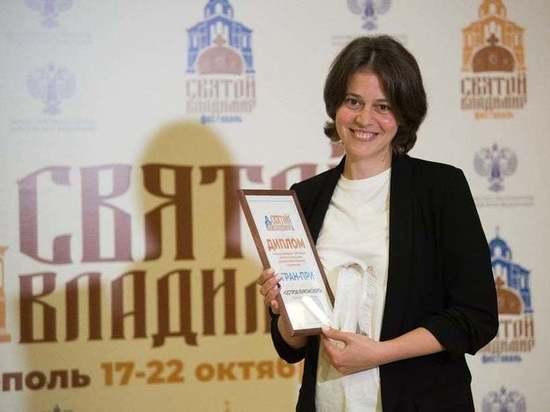 В Севастополе завершился кинофестиваль.