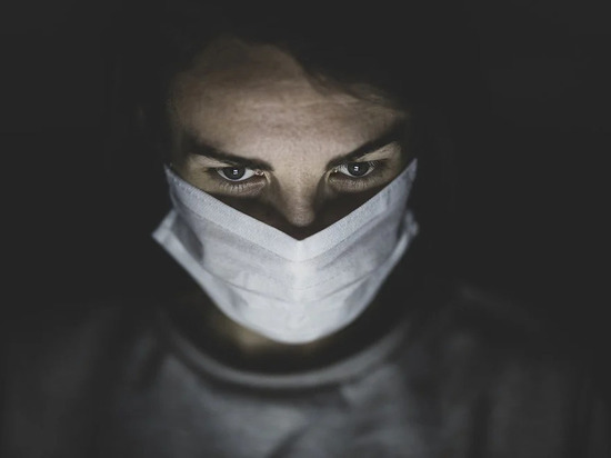 В ДНР за сутки зарегистрировали 19 летальных случаев от коронавируса