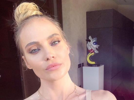 Певица Глюкоза (настоящее имя - Наталья Чистякова-Ионова) на своей странице в Instagram показала фанатам сексуальное фото, сделанное во время отдыха на Мальдивах