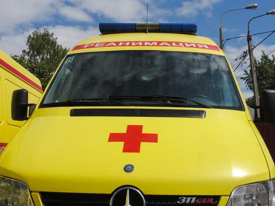 В Москве выявлено 5478 новых случаев коронавируса