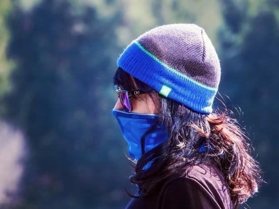 В Волгоградской области запретили самодельные маски