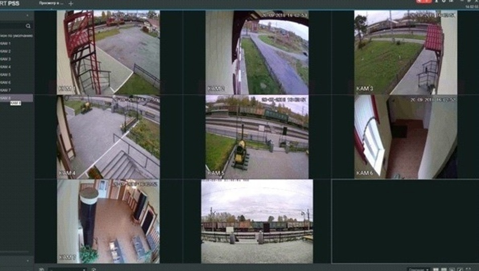 На СвЖД на 42 малых вокзалах внедрена система удаленного управления