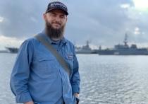 Путешественник Сергей Сайман приглашает единомышленников в автоэкспедицию на Ямал