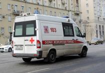 Слушательница туристического центра по обучению экскурсоводов умерла 22 октября во время пешеходного практического занятия в самом сердце Москвы
