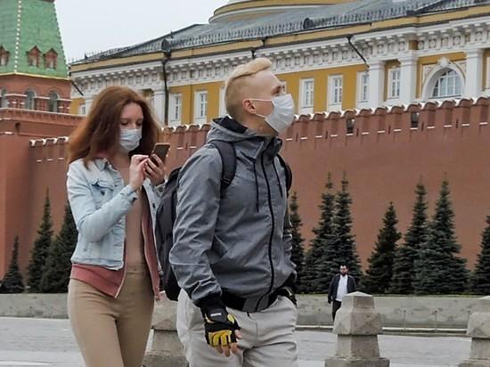 """Песков назвал ситуацию с коронавирусом """"нелегкой"""""""