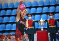 В Вооруженных силах России завершились соревнования по гиревому спорту на Кубок имени Героя Советского Союза Валерия Востротина