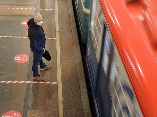 В Москве решили вдвое снизить тарифы на двух ветках метро