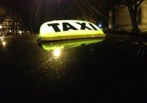 В Казани такси оборудовали приборами для обеззараживания воздуха