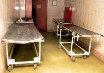 В морге в Белгородской области перепутали тела двух женщин
