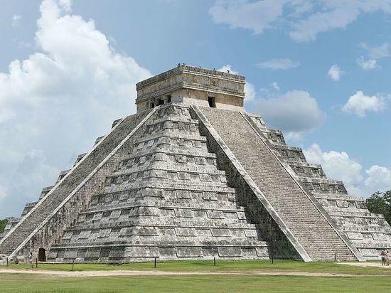 """У древних майя найдены """"современные"""" фильтры для воды"""