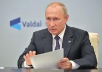 Хорошо быть Путиным