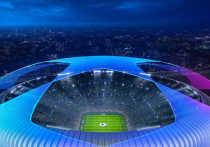 Португалия повысила отрыв от России в таблице коэффициентов УЕФА