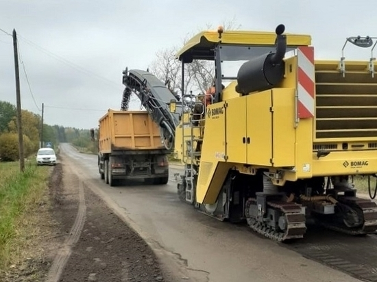 Федеральную дорогу Псков – Изборск сделают безопаснее