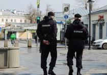 Вызвавший беспокойство общества законопроект о расширении полномочий полиции готовится к первому чтению