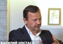 Василе Нэстасе: Как можно верить Усатому? Его рейтинг в районе 2%