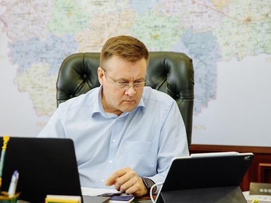 Любимов высказался о дистанционном обучении в школах