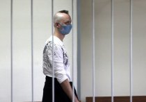 Адвокат Ивана Сафронова: «Считаю отказ в звонке маме психологической пыткой»
