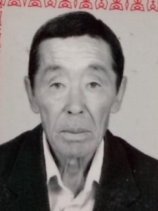 В Калмыкии ведется розыск без вести пропавшего мужчины