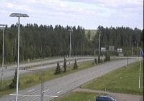 С начала осени пограничники не пустили в Финляндию и Эстонию 500 нелегалов