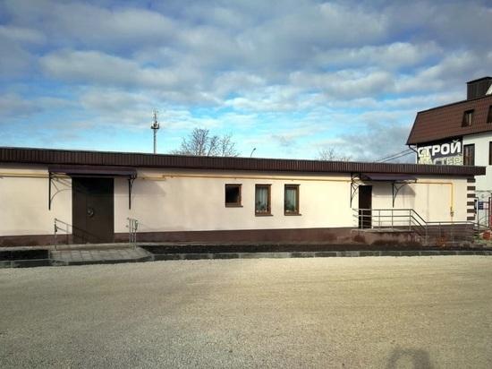 В Вяткино после капитального ремонта откроют Дом культуры