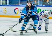 В понедельник, 26 октября, в новосибирском Ледовом дворце спорта «Сибирь» будет принимать соперников из Казахстана – ХК «Барыс»